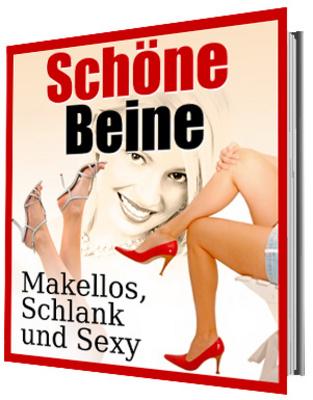 Pay for Schöne Beine - makellos, schlank, sexy