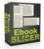 Thumbnail eBook Slicer eBook Software
