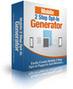 Thumbnail  Mobile 2 Step Opt-In Generator