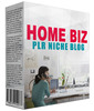Thumbnail Ready Made Home Biz Website