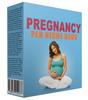 Thumbnail Pregnancy Niche Website