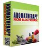 Thumbnail Aromatherapy Niche Website