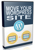 Thumbnail Move WordPress Site To New Host & Domain Name Training
