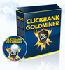 Thumbnail Clickbank Goldminer Clickbank Marketplace Software