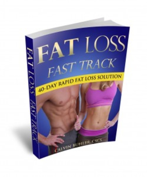 Pay for 40-Day Rapid Fat Loss