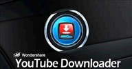 Thumbnail Wondershare YouTube Downloader V.1.3