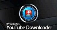 Thumbnail Wondershare YouTube Downloader V.1.3