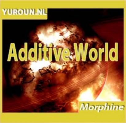 Pay for Morphine Soundbank: Morphine s Additive World