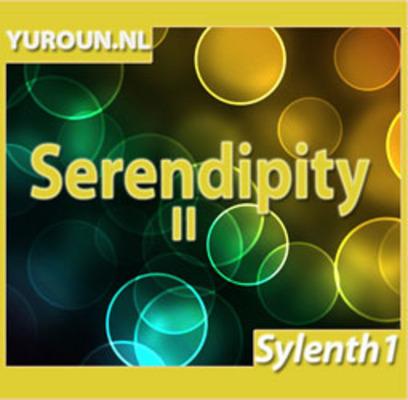 Pay for Sylenth1 Soundbank: Serendipity II