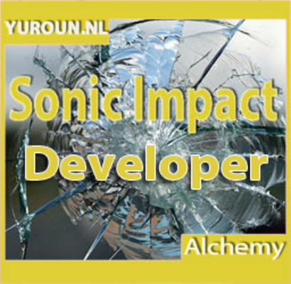 Pay for Sonic Impact Developer