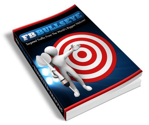 Pay for FaceBook Bullseye