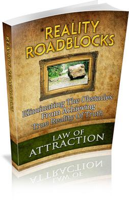 Pay for Reality_Roadblocks