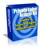 Thumbnail Traffic & SEO Article Packs