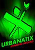 Thumbnail Sola Plexus - Spinning Around (Urbanatix) feat. Danja Atari