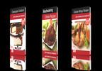 Thumbnail **NEW!**Fresh Recipes three E-books