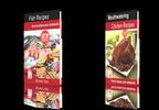 Thumbnail **NEW!**Fresh Recipes Two Books-Chicken Recipes-Fish Recipes
