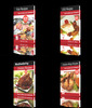 Thumbnail **NEW** Fresh Recipes Four Books -Fish - chicken - Chicken W