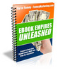 Thumbnail NEW E-book to make money Empires Unleashed With Resale Right