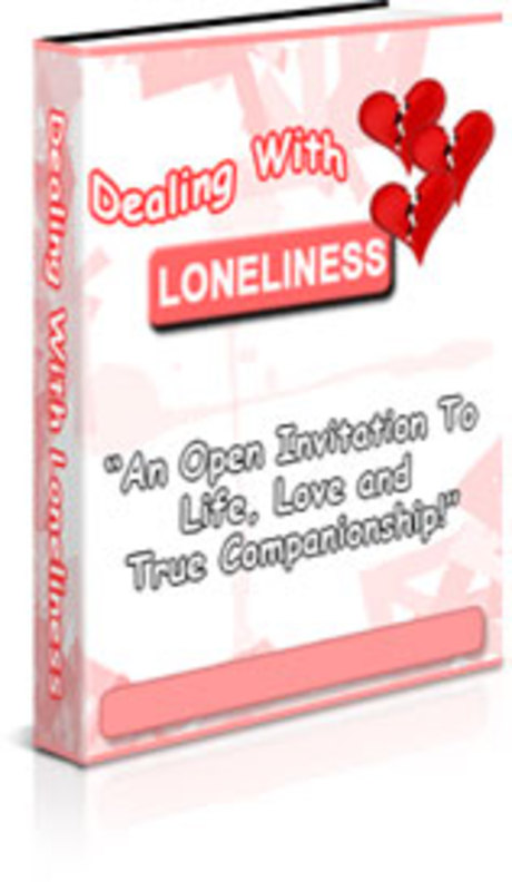 Pay for Dealing With Loneliness