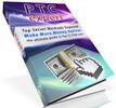 Thumbnail Ptc expert Guide for use ptc Make Money Profit