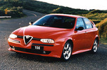 Thumbnail 1997-2007 Alfa Romeo 156 Workshop Repair Service Manual (EN-DE-ES-FR-IT-NL-PL-GK-PT-CZ-TR) BEST DOWNLOAD