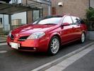 Thumbnail 2003 Nissan Primera (Model P12 Series) Workshop Repair Service Manual