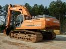 Thumbnail Doosan DX420LC Excavator Workshop Repair Service Manual