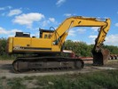 Thumbnail Hyundai R290LC-7 Crawler Excavator Workshop Repair Service Manual