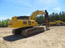 Thumbnail Komatsu PC450, PC450LC-6K Hydraulic-Excavator Workshop Repair Service Manual