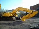 Thumbnail Komatsu PC340LC-7, PC340NLC-7 GALEO Hydraulic Excavator Workshop Repair Service Manual