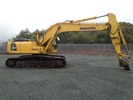 Thumbnail Komatsu PC290LC-8, PC290NLC-8 Hydraulic Excavator Workshop Repair Service Manual