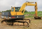 Thumbnail Komatsu PC160-6K, PC180LC, PC180NLC-6K Hydraulic Excavator Workshop Repair Service Manual