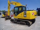 Thumbnail Komatsu PC130-6K, PC150LGP-6K Hydraulic Excavator Workshop Repair Service Manual