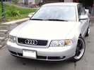 Thumbnail 1994-2001 Audi A4 Avant, A4 (B5) Workshop Repair & Service Manual