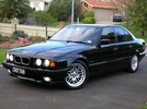 Thumbnail 1988-1996 BMW 5-Series (E34) Workshop Repair & Service Manual