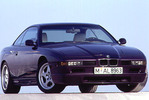 Thumbnail 1989-1999 BMW 8-Series (E31) 840Ci, 850i, 850Ci, 850CSi, M8 Workshop Repair & Service Manual (1,611 Pages, Searchable, Printable, Bookmarked, iPad-ready PDF)