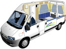 Thumbnail Fiat Ducato 1999-2006 Workshop Repair & Service Manual (COMPLETE & INFORMATIVE for DIY REPAIR) ☆ ☆ ☆ ☆ ☆