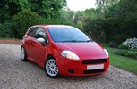 Thumbnail Fiat Grande Punto 2005-2008 Workshop Repair & Service Manual (COMPLETE & INFORMATIVE for DIY REPAIR) ☆ ☆ ☆ ☆ ☆