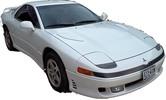 Thumbnail Mitsubishi 3000GT 1991-1999 Factory Service & Shop Manual