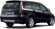 Thumbnail Mitsubishi Grandis 2004-2008 Factory Service & Shop Manual C