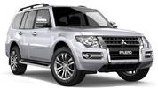 Thumbnail Mitsubishi Pajero/Montero, Montero Sport/Pajero Sport 2006-2017 Factory Service & Shop Manual