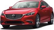 Thumbnail Mazda 6 2002-2016 Workshop Repair & Service Manual