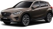 Thumbnail Mazda CX-9 2007-2015 Workshop Repair & Service Manual