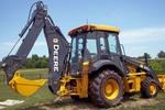 Thumbnail John Deere 310J Backhoe Loader Technical Manual