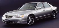 Thumbnail Mazda Millenia 1993-2002 Factory Service & Shop Manual