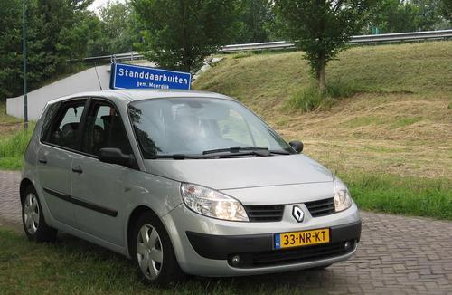 Pay for 2003-2013 Renault Scenic (aka Megane Scenic) Workshop Repair Service Manual BEST DOWNLOAD