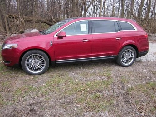 Pay for 2013 Lincoln MKT Workshop Repair Service Manual