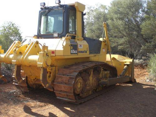 pay for komatsu galeo d65ex-15e0, d65px-15e0, d65wx-15e0 bulldozer
