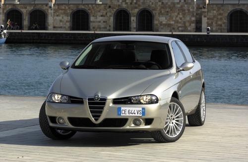 Pay for 1992-1998 Alfa Romeo 155 Workshop Repair & Service Manual (1,871 Pages Printable iPad-ready PDF)