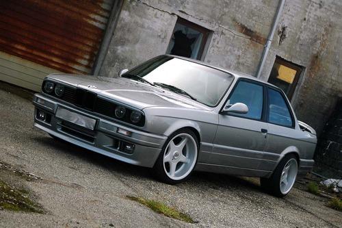 Pay for 1981-1993 BMW 3-Series (E30) Workshop Repair & Service Manual (1.4GB, Printable, iPad-ready PDF)